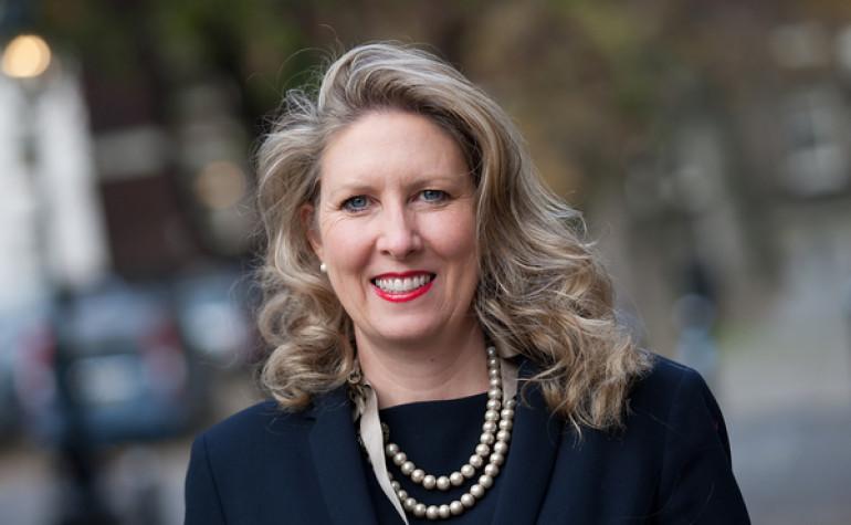 Leanne Targett-Parker in Court of Appeal win