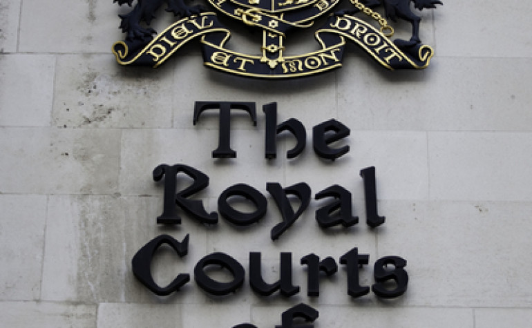 Nicholas O'Brien and Sara Anzani granted Court of Appeal permission