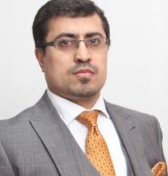 Mashood Iqbal